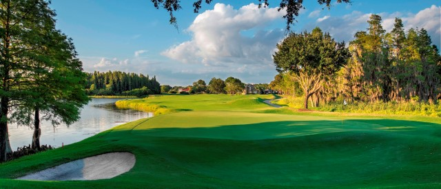 Heritage Golf Group Announces Re-Opening Date at TPC Tampa Bay Following Greens Project